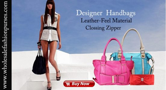 Wholesale Fashion Purses