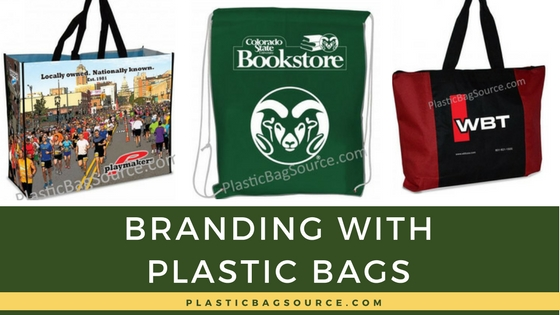 Branding With Plastic Bags – Significance, Uses, And Importance!