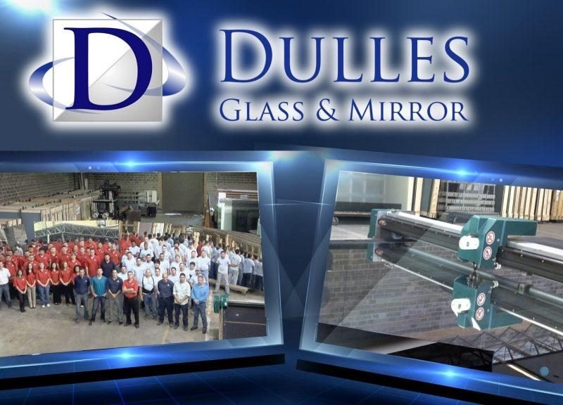 Dulles Glass & Mirror