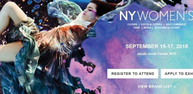 NY Women's Show