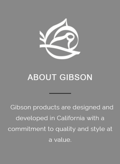 Gibson Outlet