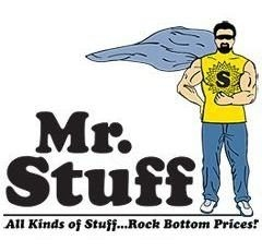 Mr. Stuff