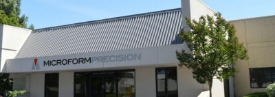 Microform Precision LLC