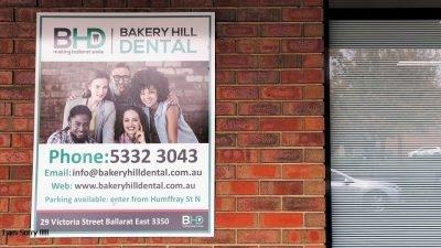 Bakery Hill Dental