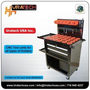 CNC Tool Cart Manufacturers
