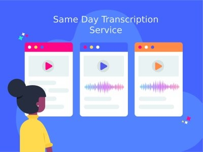 Helpful Tips to Fasten Your Transcription Turnaround Time