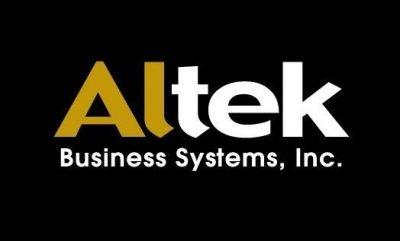 Altek Business Systems Inc