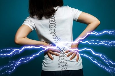 6 Useful Tips For Back Pain Prevention