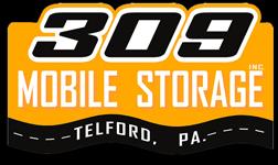 309 Mobile Storage Inc