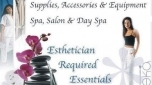 Salon & Spa Essentials
