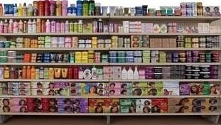 Ethnic Health & Beauty Care Products