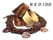 Bedido Natural Fashion Jewelry