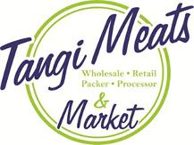 Tangi Meat Market