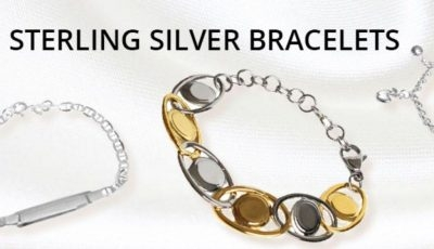 Know a Beautiful Sterling Silver Bracelets Shopping Guide