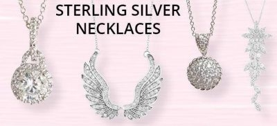 How to Avoid Tarnish on Sterling Silver Necklaces?
