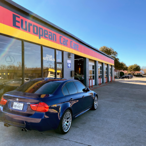 European car care
