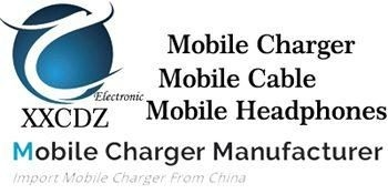 Mobile Charger Manufacturer in China