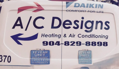 Warm Air Heating and Air Conditioning Contractor