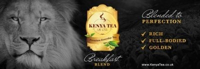 Kenya Tea (UK) Ltd
