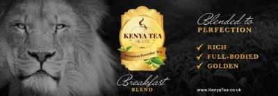 Kenya Tea (UK) Ltd