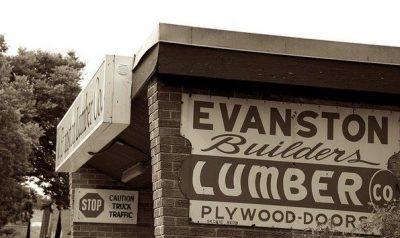 Evanston Lumber