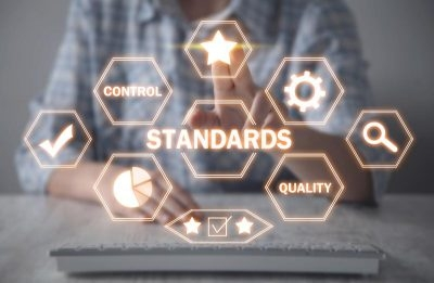 4 Steps to Improving Your Quality Control Practices
