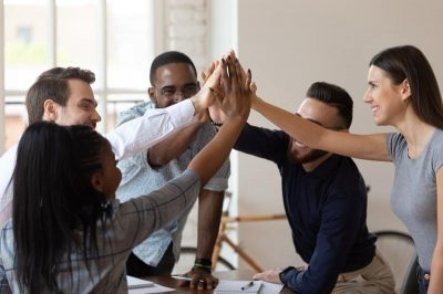How to Create More Cohesive Employee Relationships in the Workplace