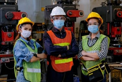 How You Can Reduce Safety Incidents in the Workplace