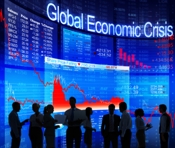 Are We on the Cusp of a Global Financial Crisis?