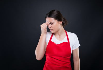 Common Retail Headaches and How to Alleviate Them