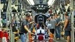 U.S. Manufacturers Gain Ground