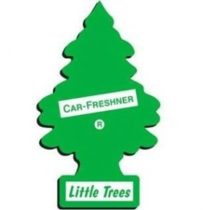 Car-Freshener Corporation