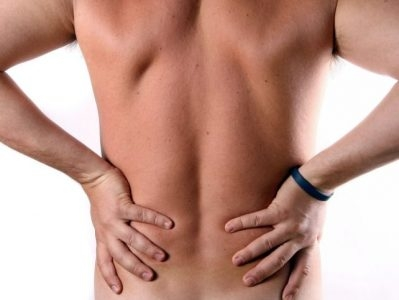 8 Common Causes of Back Pain You Should Know