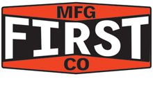 First Manufacturing Co.