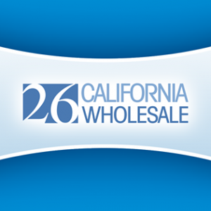 26 California Wholesale