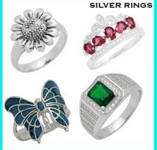 B & S Silver Jewelry