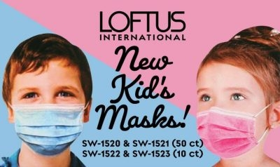 Loftus International