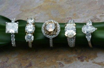 Bareket Fine Jewelry
