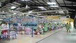 Consumer Demand and U.S. Apparel Wholesale