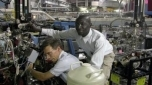 U.S. Manufacturing Attracts Foreign Investment