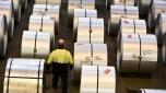 Manufacturers return as Aussie dollar drops
