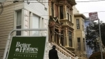 U.S. home prices rise, service sector expands but consumer sentiment dips