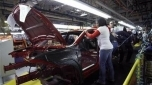 JP Morgan survey: Global manufacturing conditions improve for 27th straight month