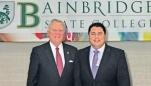 Bainbridge Manufacturing – what's the deal?