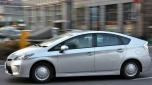 Toyota Unveils Revamped Manufacturing Process