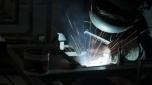 Illinois manufacturing coasting on fumes
