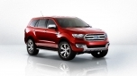 Ford Caps Giant China Manufacturing Initiative