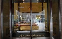 Neiman Marcus laid off 500 employees, or 3 percent of its workforce