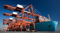 Why a big slump in South Korea's exports matters