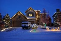 Common Mistakes Buying LED Christmas Lights